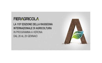 NEWS FIERA AGRICOLA 2022